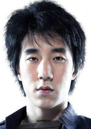 Jo Ming Chan
