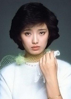 Yamaguchi Momoe in Akai Giwaku Japanese Drama (1975)