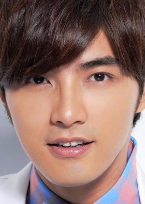 Mike He in Devil Beside You Taiwanese Drama (2005)