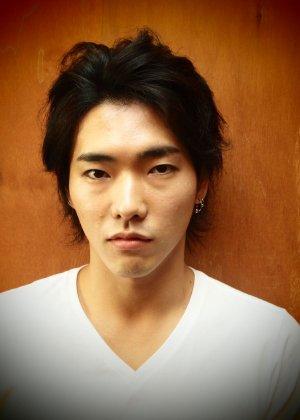 Emoto Tasuku in Boat Korean Movie (2009)