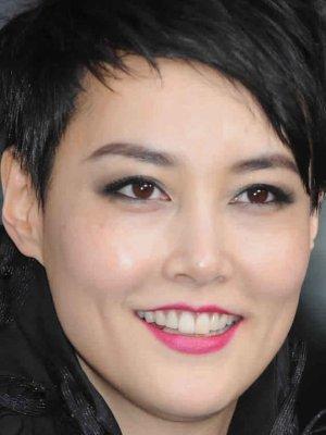 Yuriko Kikuchi