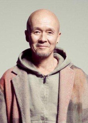 Hino Shohei in Ooku: Hana no Ran Japanese Drama (2005)