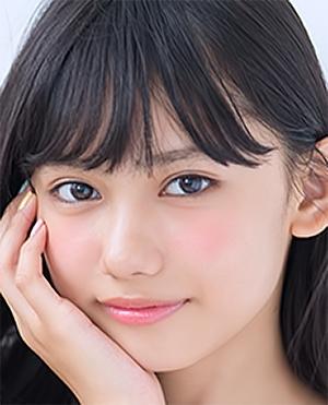 Kurosaki Reina in Kamen Rider Ex-Aid Japanese Drama (2016)