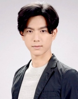 Norraphat Vilaiphan in Jao Mae Asorapit Thai Drama (2020)