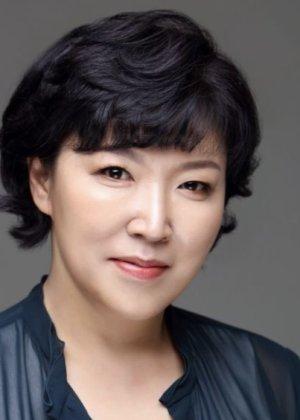 Gu Bon Im in 11th Mom Korean Movie (2007)