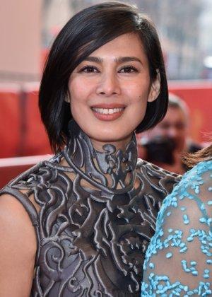 Angel Aquino in Glorious Philippines Movie (2018)