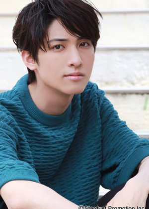 Furukawa Tsuyoshi in Brother's Friend Japanese Movie (2018)