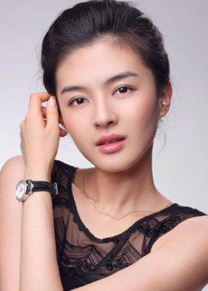 Fan Lin Lin in Emergency Department Doctors Chinese Drama (2017)