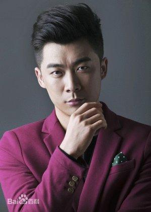 Cao Alvin in Hunter Chinese Drama (2016)