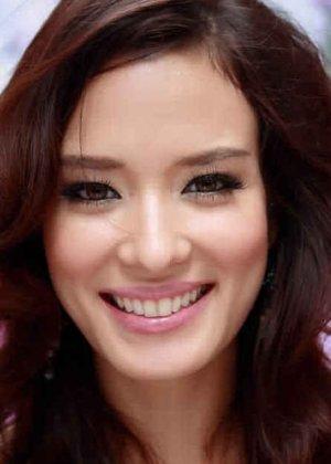 Susie Susira Nanna in Bpoop Phaeh Saniwaat Thai Drama (2018)
