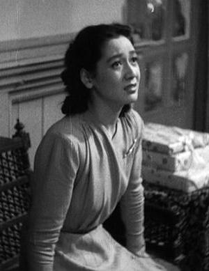 Murase Sachiko in Eki Japanese Special (1965)