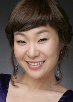 Jung Joo Ri in Idol Show: Season 5 Korean TV Show (2009)