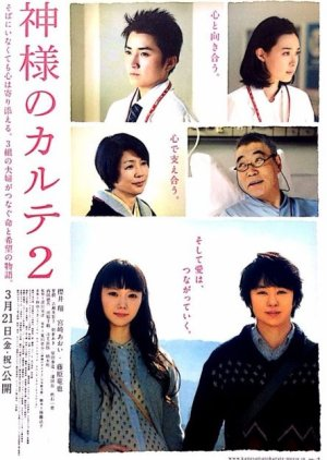 In His Chart 2 (2014) poster