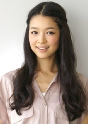 Fujisawa Ema in Lovely Complex Japanese Movie (2006)