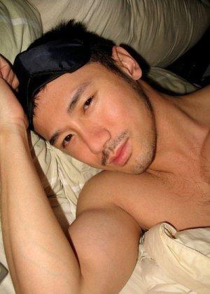 Leung Hayden  in Bad Romance Chinese Movie (2011)
