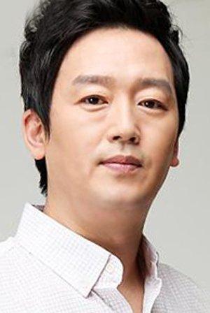 Jung Tae Kim