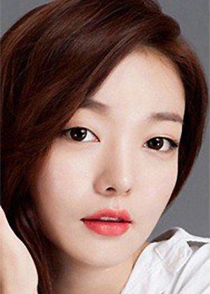 Moon Ji In in Tomorrow Boy Korean Drama (2016)