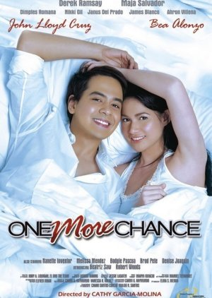 One More Chance (2007) poster