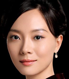 Chen Shu in Love In A Fallen City Chinese Drama (2009)