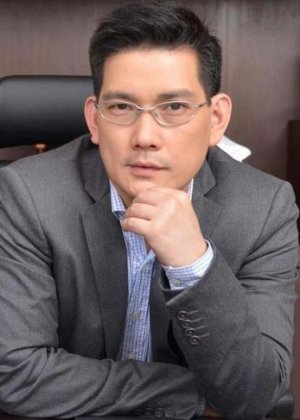Richard Yap in Just the 3 of Us Philippines Movie (2016)