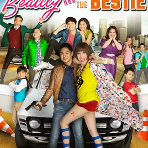 Beauty and the Bestie (2015) photo