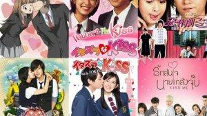 Itazura Na Kiss: 1 Manga, 1 Anime, 7 Remakes, 1 Adaption and Count