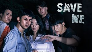 Currently Watching: Save Me