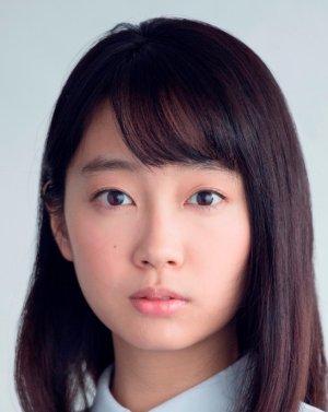 Yamaguchi Kaede (Jinx!!! )