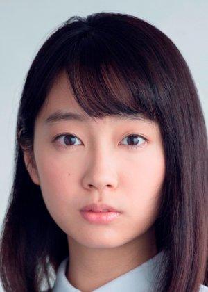 Shimizu Kurumi in Jinx!!!  Japanese Movie (2013)