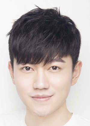 Wang Guo Dong in Eastern Battlefield Chinese Drama (2016)