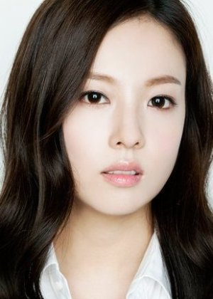 Yoo Yun Ji in Winter Child Korean Special (2005)