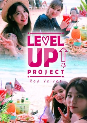 Red Velvet -  Level Up! Project