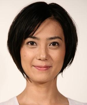 Chousokabe Yoko in A Wild Namahage Japanese Movie (2016)