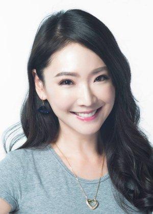 Lisa Wang in Accompany You Ups and Downs Chinese Drama (2017)