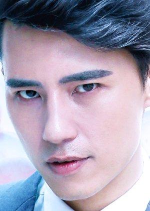 Dean Wang in Dagger Mastery Chinese Drama (2018)