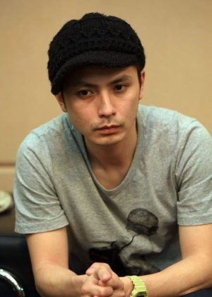 Nakaizumi Hideo in City Of Life And Death Chinese Movie (2009)