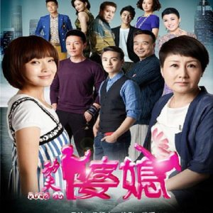 Kung Fu Mother-in-Law (2016) photo