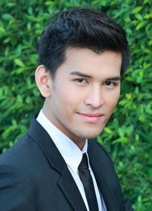 Hem Phoomiphadit Nittayaros in Rak Rai Thai Drama (2017)