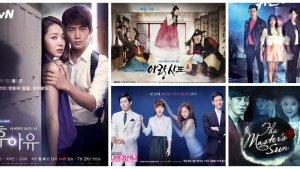 Top 5 Chinese Historical Romance Dramas - MyDramaList