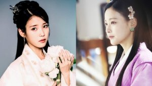 ​Shine or Go Crazy vs. Moon Lovers: Scarlet Heart Ryeo