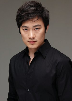 Park Sung Il in Nowhere to Turn Korean Movie (2008)