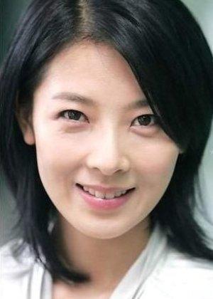 Myung Ji Yun in Judgement Korean Movie (1999)