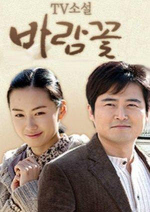 TV Novel: Wind Flower